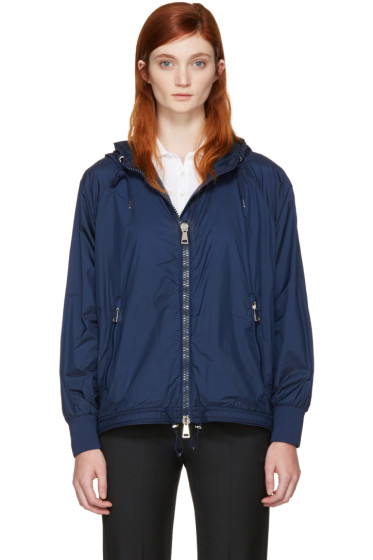 Moncler - Navy Orchis Jacket