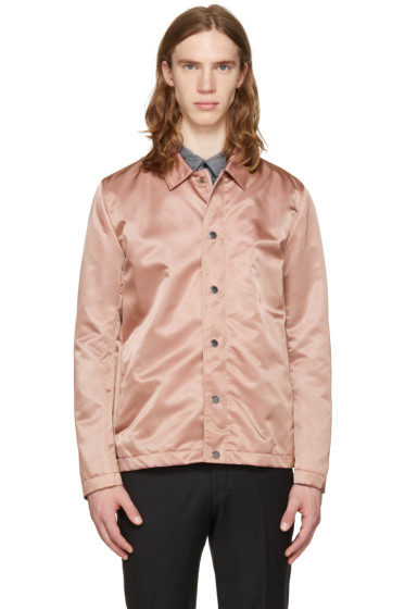 Tiger of Sweden - Pink Oceana Jacket