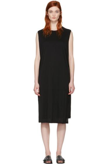 Acne Studios - Black Kaci Dress