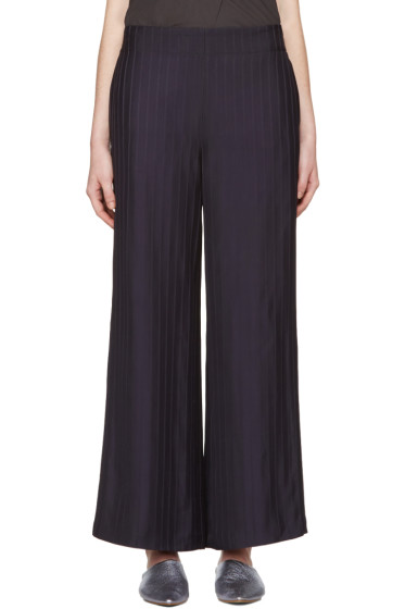 Acne Studios - Blue Tennessee Trousers
