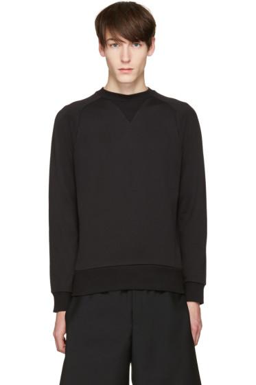 Y-3 - Black M CL Pullover