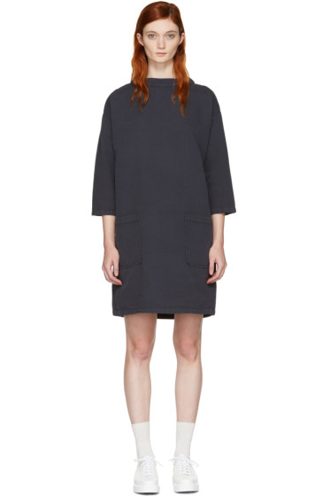 YMC - Navy Tove Dress