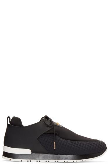 Balmain - Black Doda Sneakers