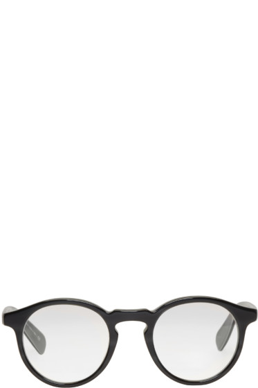 Paul Smith - Grey Keston Glasses