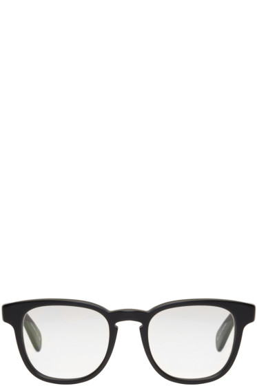 Paul Smith - Black Hadrian Glasses