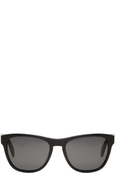 Paul Smith - Black Hoban Sunglasses