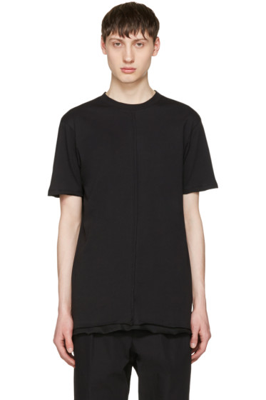 Damir Doma - Black Tegan T-Shirt