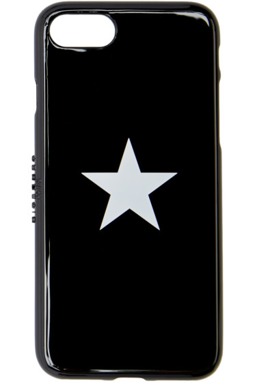 Givenchy - Black Star iPhone 7 Case