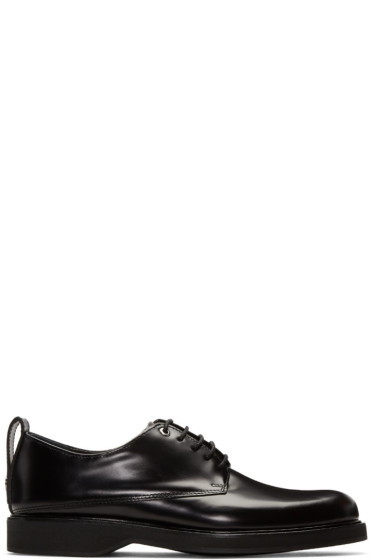 Want Les Essentiels - Black Montoro Derbys