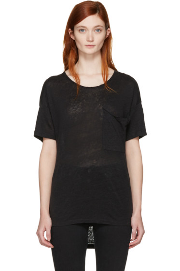 BLK DNM - Black 13 T-Shirt