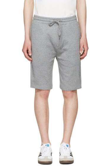Kenzo - Grey Nasa Shorts