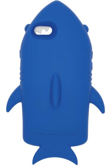 Stella McCartney - Blue Shark iPhone 6 Case