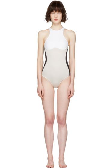 Stella McCartney - Multicolor Miracle Swimsuit