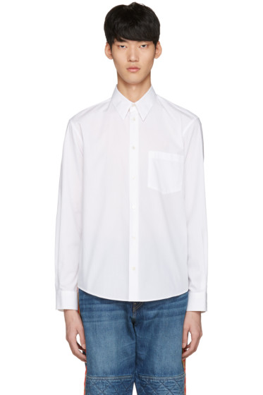 Stella McCartney - White 'Nice One' Shirt