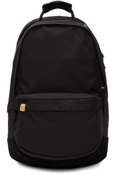 Visvim - Black Ballistic 22L Backpack