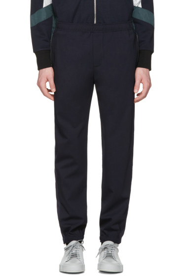 Tim Coppens - Navy Lux Lounge Pants