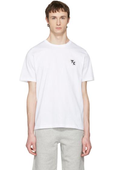 Tim Coppens - White My Dog T-Shirt