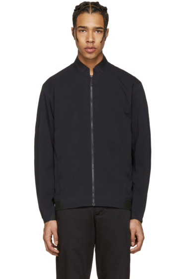Arc'teryx Veilance - Black Nemis Jacket