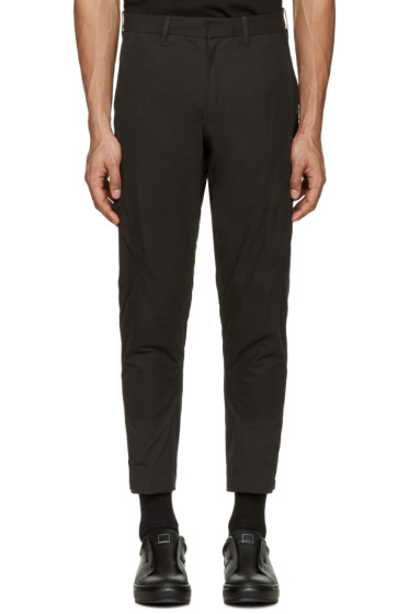 Arc'teryx Veilance - Black Apparat Pants