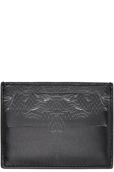 Marcelo Burlon County of Milan - Mutlicolor Sebastian Card Holder
