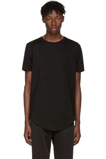 Pyer Moss - Black Ryan T-Shirt