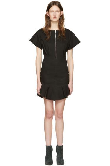 Isabel Marant Etoile - Black Neit Dress