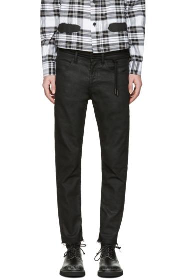 Off-white Jeans for Men | SSENSE