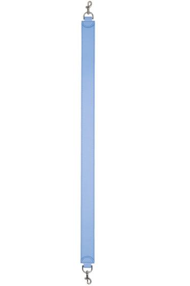PB 0110 - Blue AB 48 Shoulder Strap