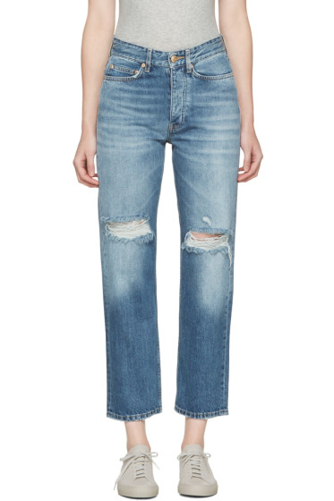 Won Hundred - Blue Pearl Jeans