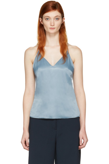 Won Hundred - Blue Selina Camisole