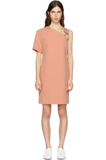 Nomia - Pink Carabiner Dress
