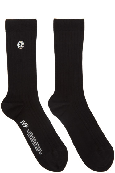 Eytys - Black Kelly Socks