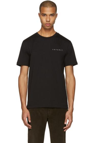Gosha Rubchinskiy - Black Europa T-Shirt