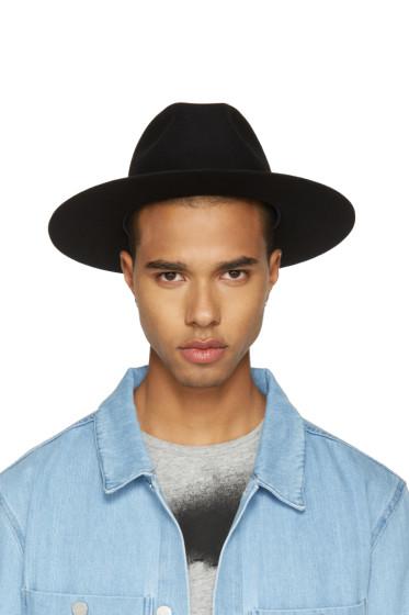 Etudes - Black Midnight Hat