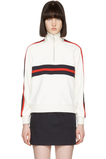 Harmony - Off-White Sidonie Pullover