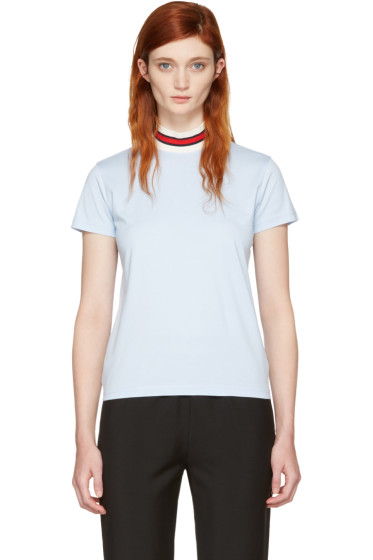 Harmony - Blue Tiphaine T-Shirt
