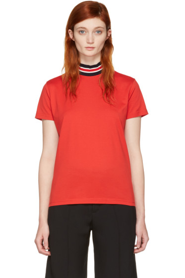 Harmony - Red Tiphaine T-Shirt
