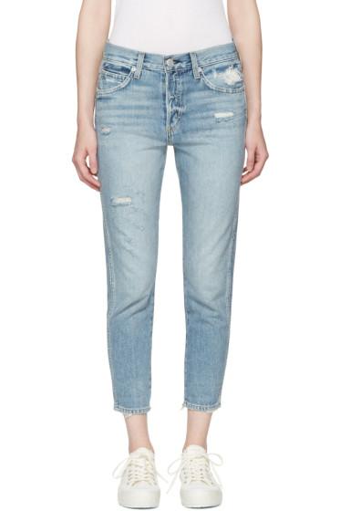 Amo - Blue Ace Jeans