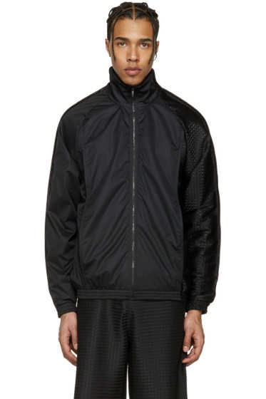 Cottweiler - Black Shade Jacket