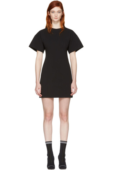 Emilio Pucci - Black Shift Dress