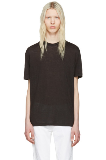 Fanmail - Black Luxe T-Shirt