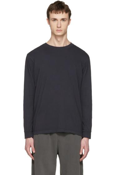 Noon Goons - Black Old English T-Shirt