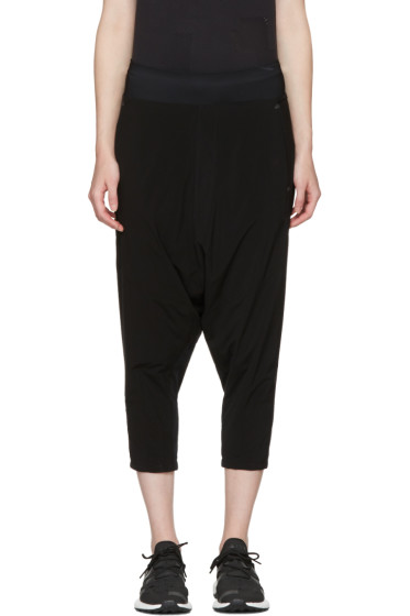 Y-3 SPORT - Black Approach Lounge Pants