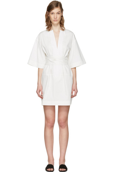 Totême - Off-White Zagora Dress