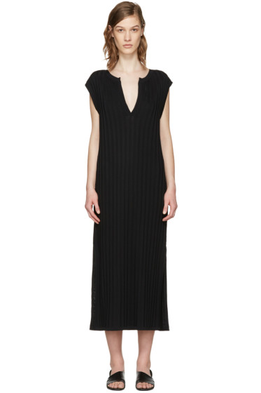 Totême - Black Bahia Dress