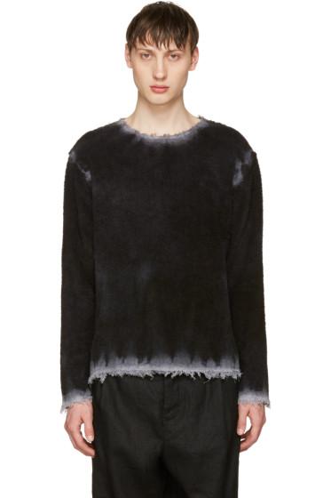 Haal - Black Cygni Sweater