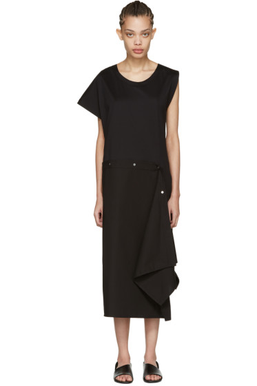 Nehera - Black Dash Dress