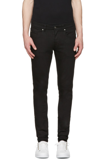 Tiger of Sweden Jeans - Black Slim Jeans