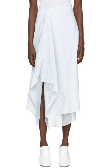 Sies Marjan - Blue Mallory Skirt
