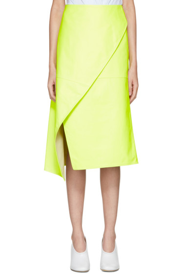 Sies Marjan - Yellow Irma Skirt